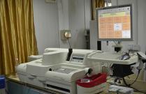 化学发光免疫分析仪