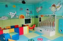 南宁市第二妇幼保健院大沙田门诊部儿保科治疗室(二)